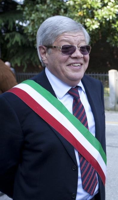 foto Sindaco: Madeo Vincenzo